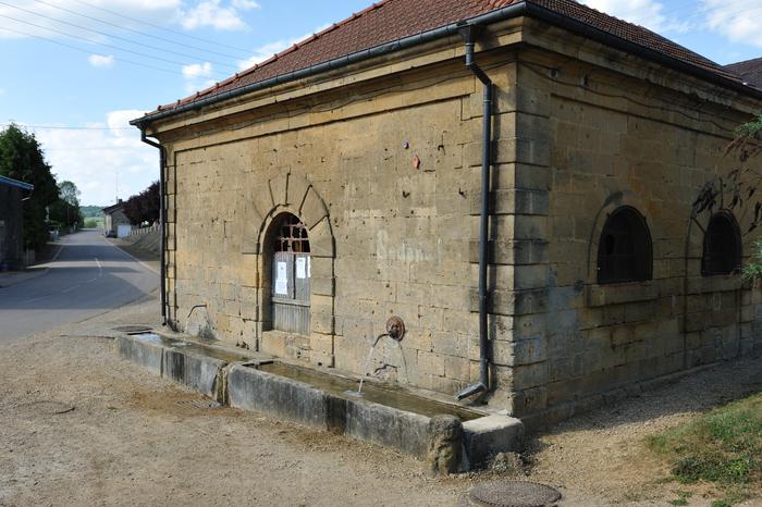 Journées du patrimoine 2019 - Découverte du patrimoine de Chauvency-le-Château