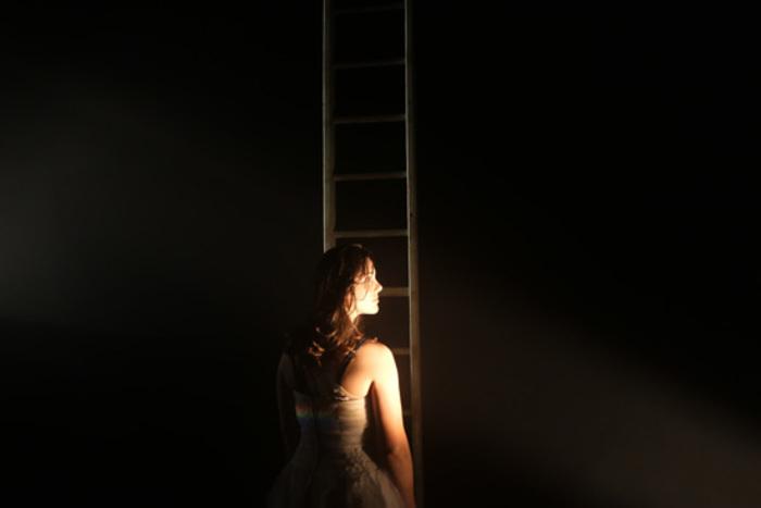 UN CONTRE UN – CIE L'OUBLIEE – Raphaëlle BOITEL Spectacle Jeune Public – Cirque