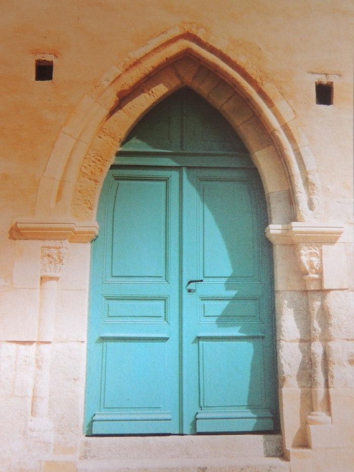 Journées du patrimoine 2019 - Visite guidée de l'église et de 2 chapelles funéraires