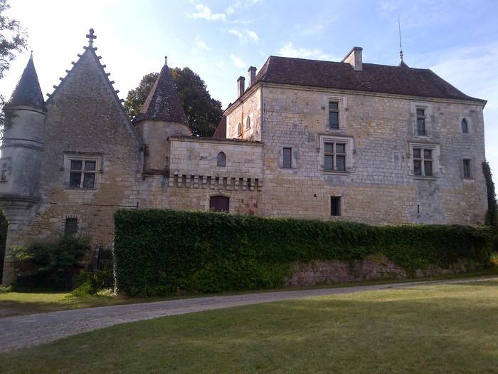 Journées du patrimoine 2020 - Visite guidée du Chateau de Bellegarde