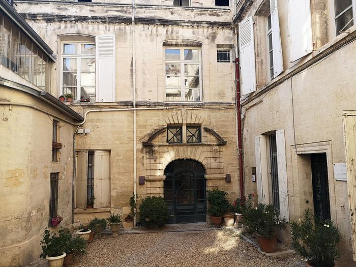 Journées du patrimoine 2019 - Conférence historique dans la résidence même des intendants du Languedoc (1674-1718)