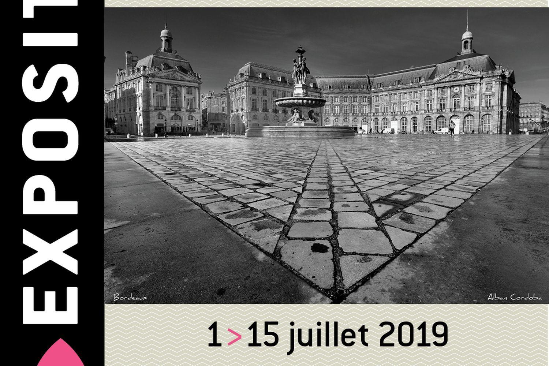 Exposition Parcours photographique