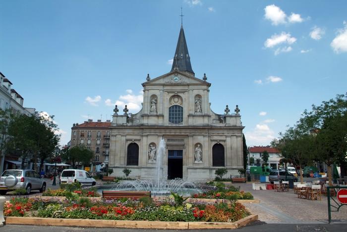 Journées du patrimoine 2020 - Visite commentée de l'église Saint-Pierre Saint-Paul