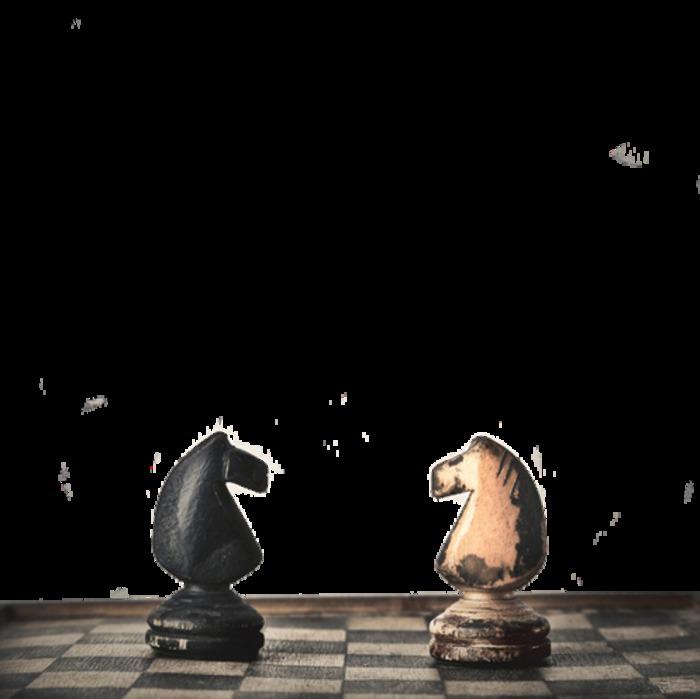 Initiation au jeu d'échecs