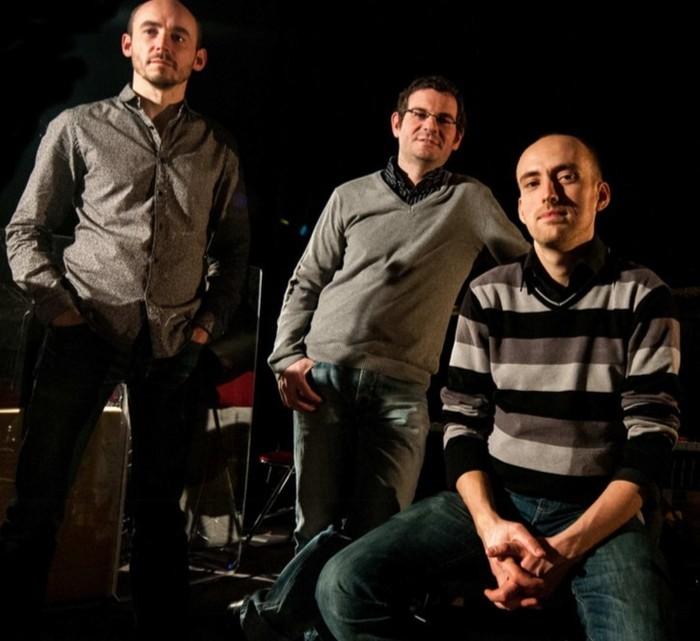 Journées du patrimoine 2020 - Concert : Uptown jazz trio rencontre Érik Satie