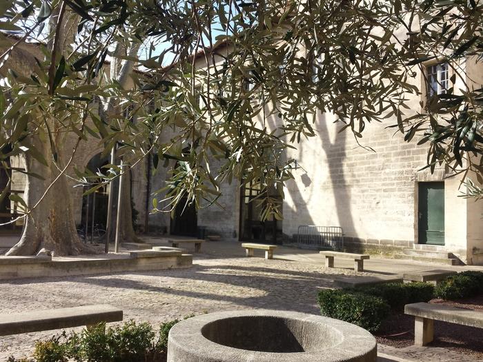 Journées du patrimoine 2020 - Visite libre de la livrée Ceccano