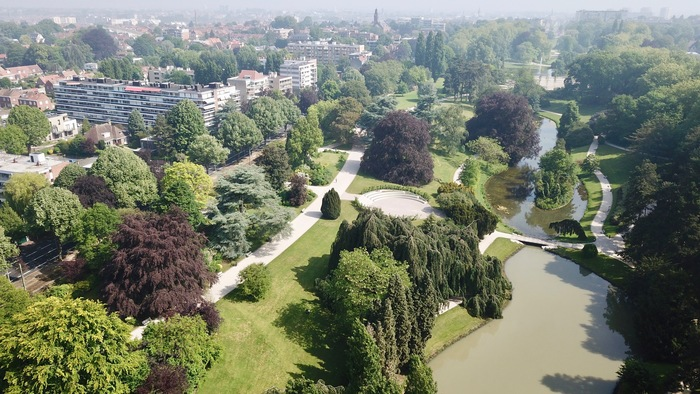 Journées du patrimoine 2020 - Annulé | Visite running du parc
