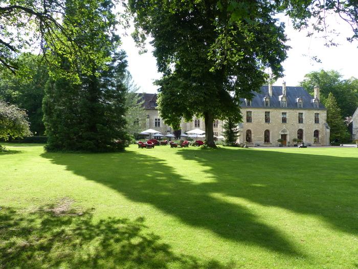 Journées du patrimoine 2019 - Visite de l'Abbaye de La Bussière-sur-Ouche