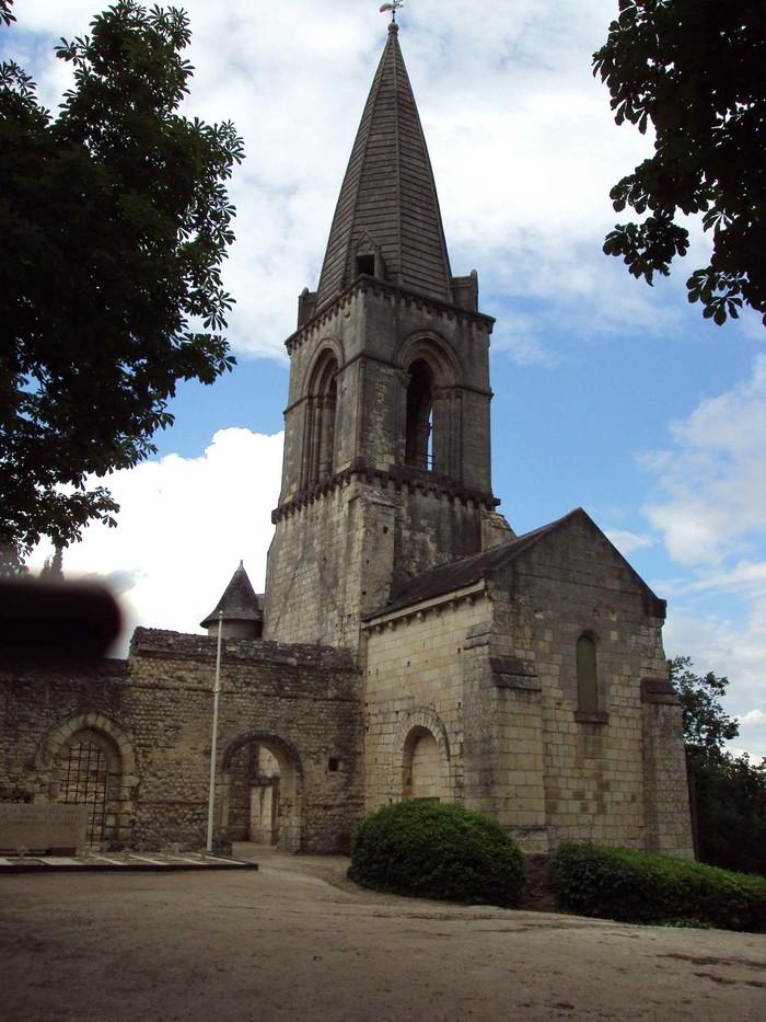 Journées du patrimoine 2019 - Exposition de peinture et visite de l'église St Eusèbe