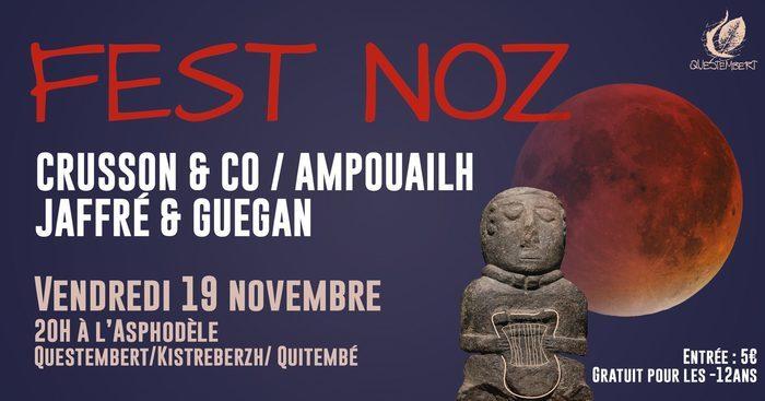 Fest-Noz à Questembert