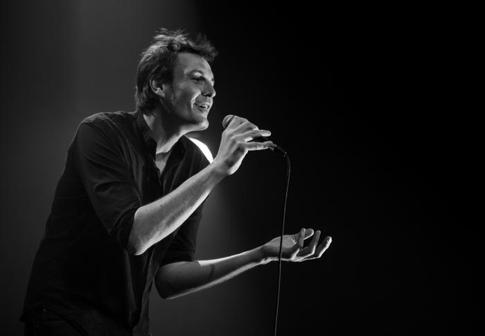 Lou Casa à Paris (75)