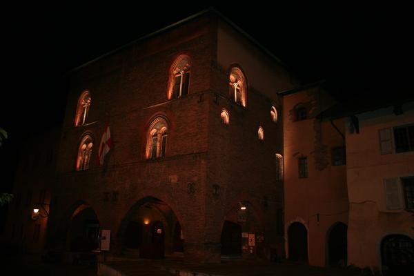 Nuit des musées 2019 -Visite surprise du musée