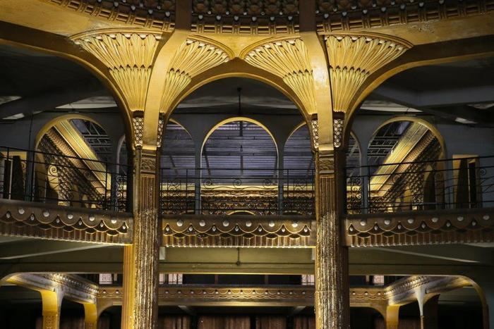 Journées du patrimoine 2020 - Le Palais de l'Art déco : les Nouvelles Galeries