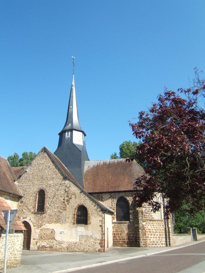 Journées du patrimoine 2020 - Visite guidée de l'église Notre-Dame de l'Assomption