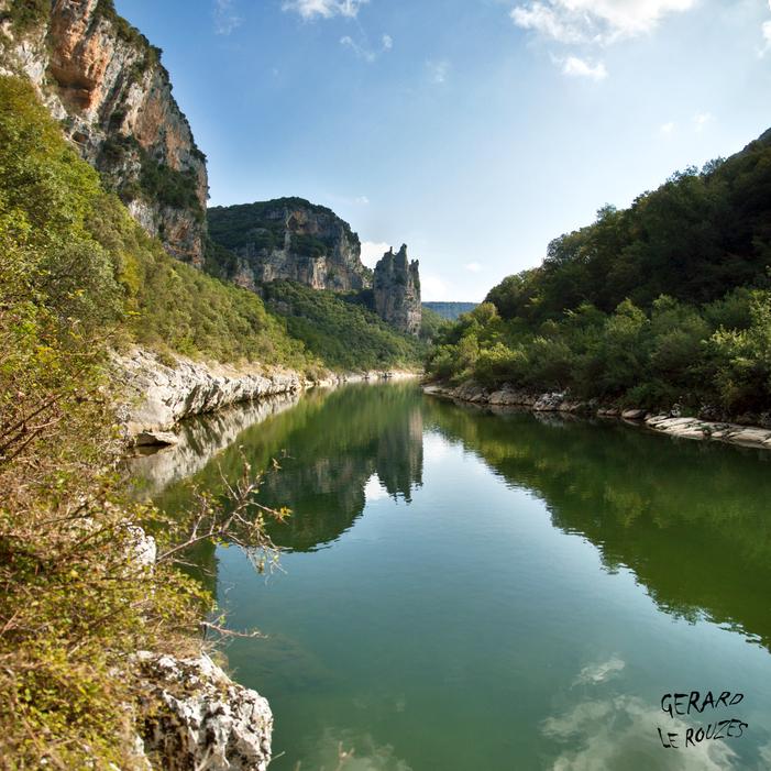 Journées du patrimoine 2020 - Randonnée nature accompagnée + visite de la grotte