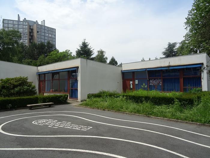 Journées du patrimoine 2020 - Annulé | Ecole maternelle des Noyers