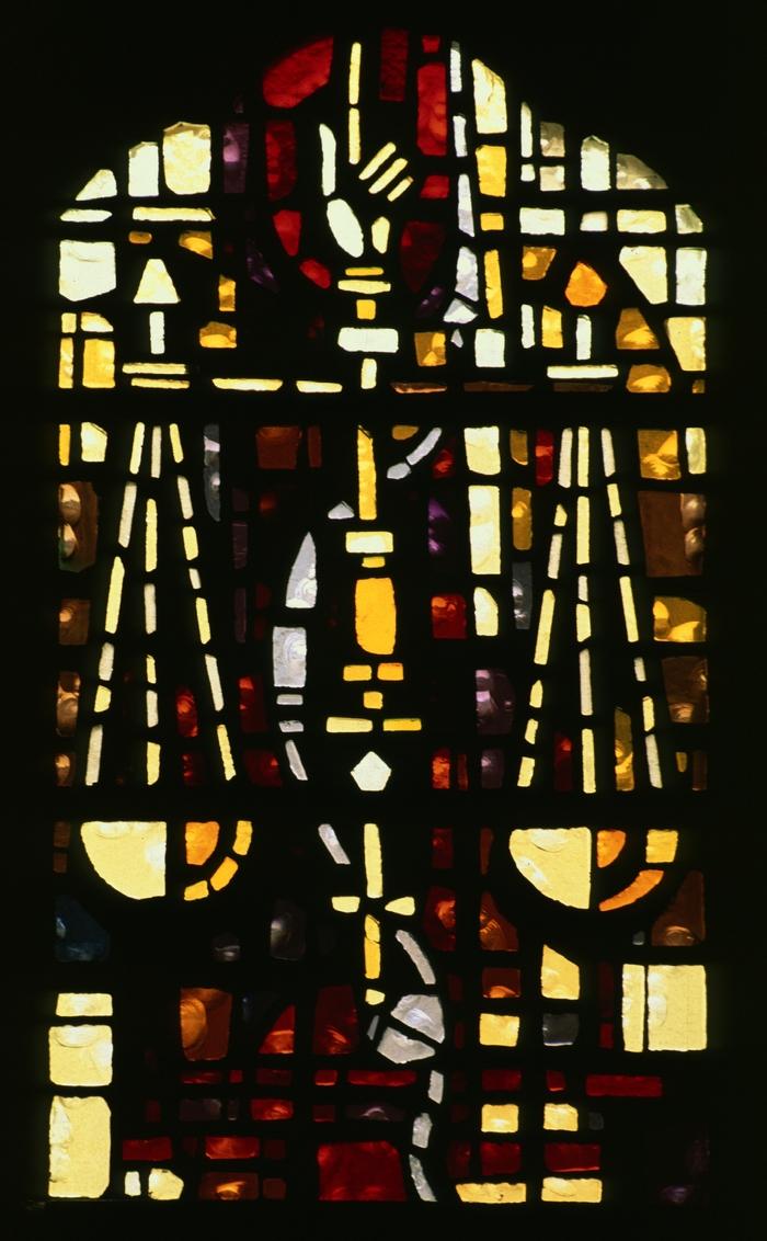 Journées du patrimoine 2020 - Visites guidées de l'église Saint-Lubin par la paroisse