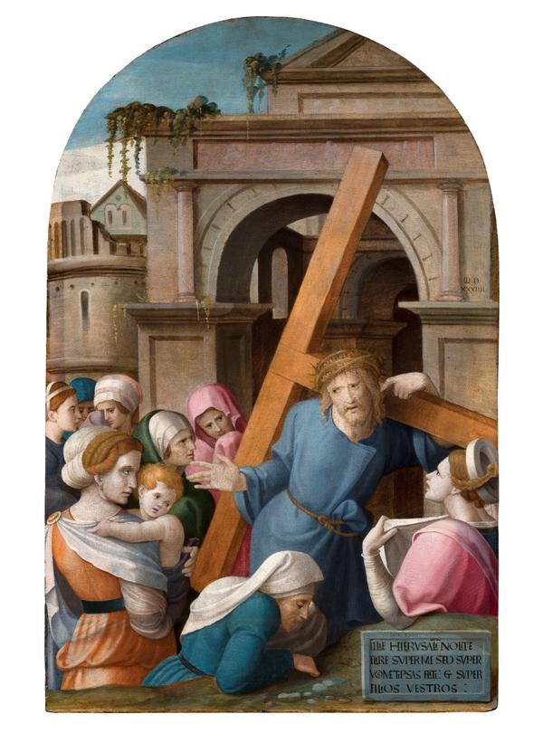 Nuit des musées 2019 -Grégoire Guérard, peintre du Beau 16e siècle, une nouvelle acquisition