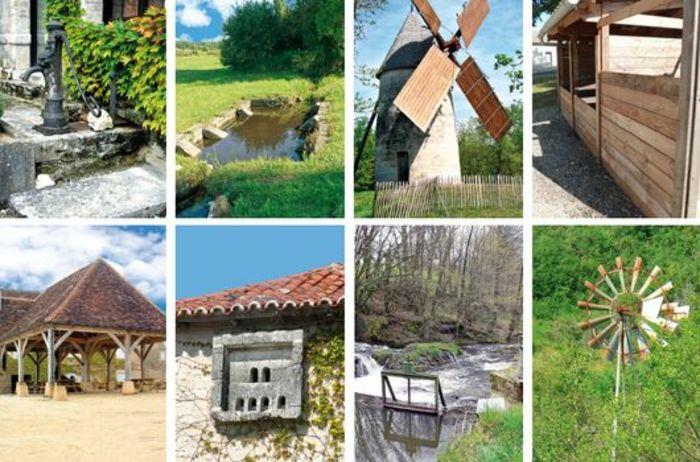 Journées du patrimoine 2019 - Un patrimoine de pays en devenir