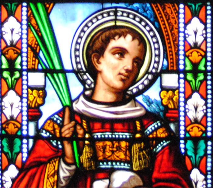 Journées du patrimoine 2019 - «  Ce que l'on sait sur saint Étienne »