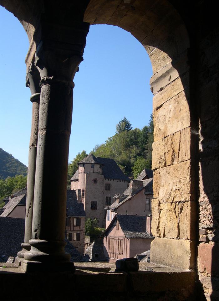 Journées du patrimoine 2019 - Visite guidée dans les tours