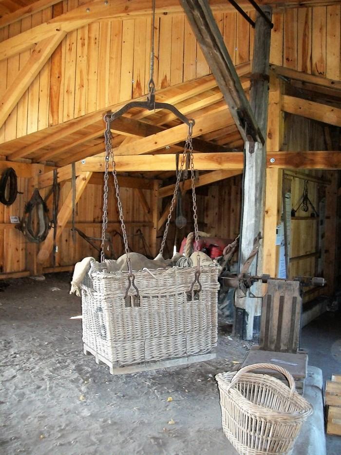 Journées du patrimoine 2020 - Annulé | Visites guidées et entretien avec des maraîchers