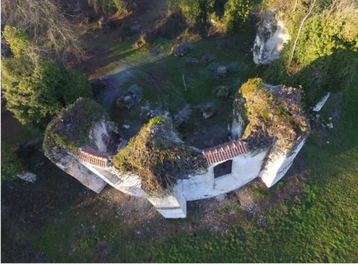 Journées du patrimoine 2020 - Visite du site de l'ancienne Abbaye de Dommartin