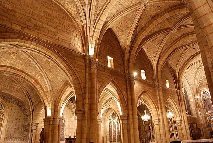 Journées du patrimoine 2019 - Eglise Saint-Martin à Langres