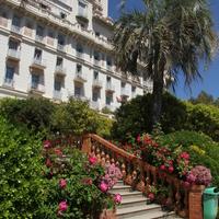Menton - Visite guidée : le jardin du Riviera Palace
