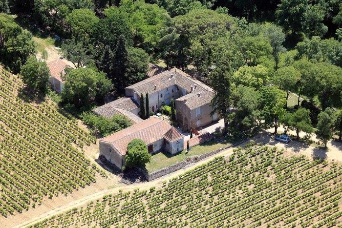 Journées du patrimoine 2020 - Visite guidée des jardins historiques et dégustation des vins primés du Domaine
