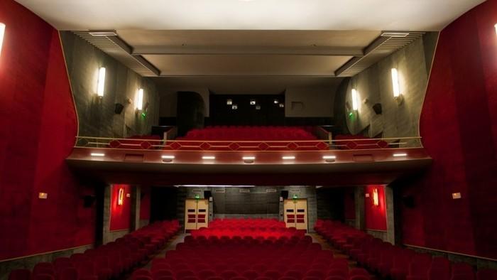 Journées du patrimoine - Venez découvrir les coulisses du Trianon !  Entrée libre