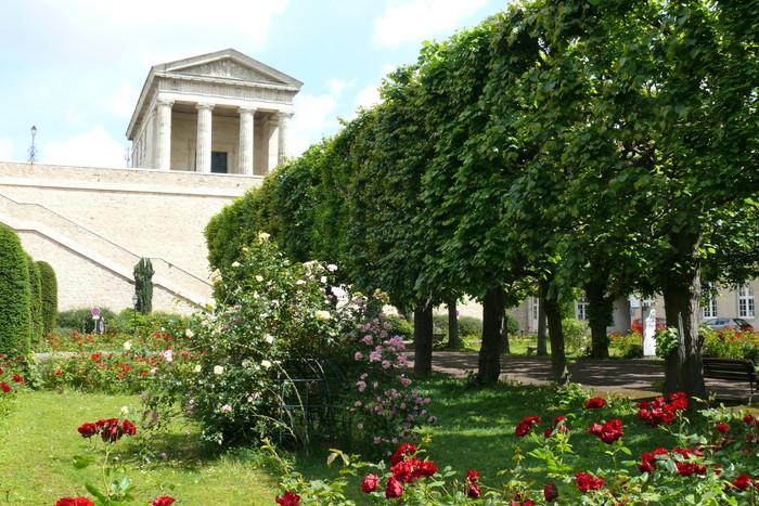 Journées du patrimoine 2019 - Visite libre des jardins