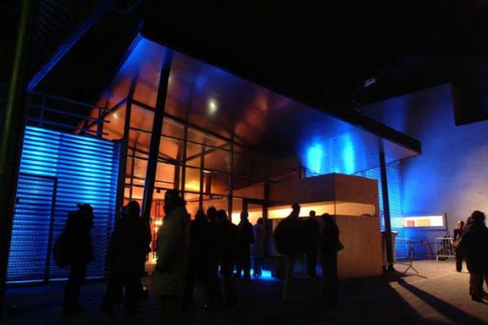 Journées du patrimoine 2020 - Annulé | Visite du Théâtre de l'Idéal