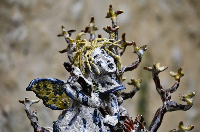 Journées du patrimoine 2019 - Les sculptures de Pierre Amourette