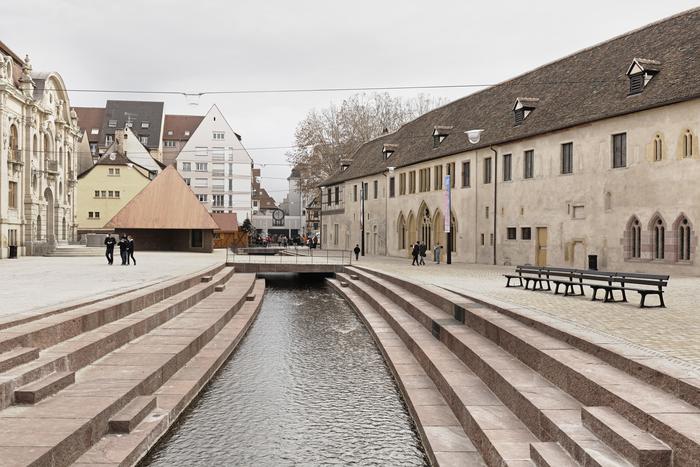 Journées du patrimoine 2019 - Visite libre et guidée du Musée Unterlinden