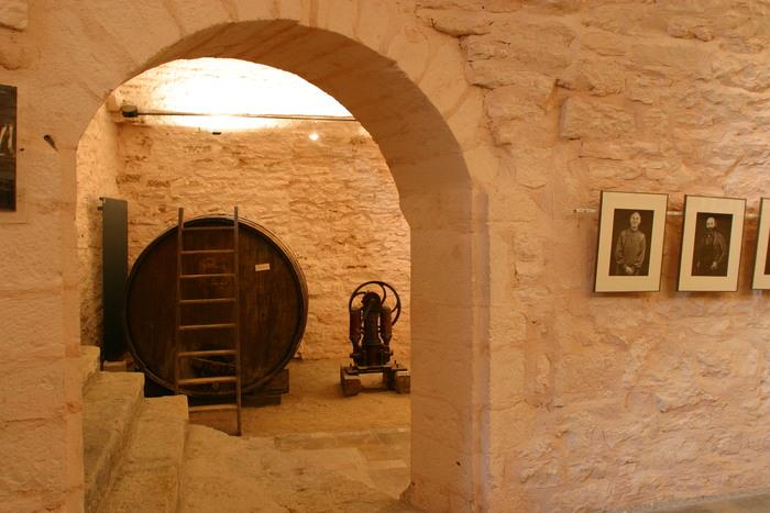 Journées du patrimoine 2019 - Visite de l'exposition permanente