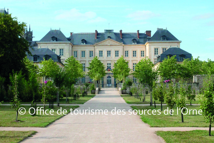 Journées du patrimoine 2020 - Visite guidée du Palais d'Argentré