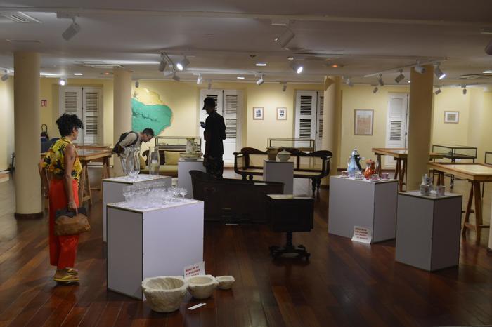 Journées du patrimoine 2020 - Exposition des dernières acquisitions