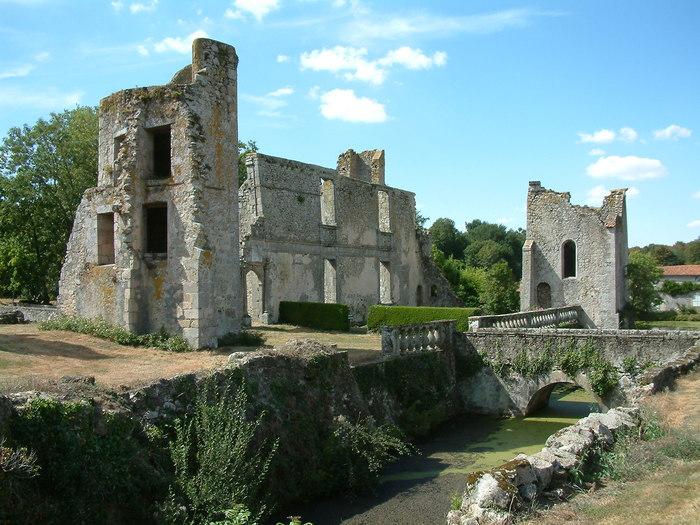 Journées du patrimoine 2020 - Visite commentée du site de la Durbelière