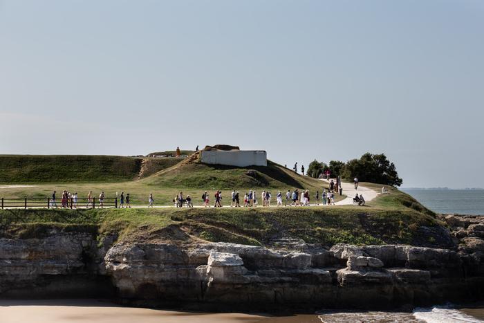 Journées du patrimoine 2020 - Balade littorale : À la découverte du patrimoine naturel et architectural