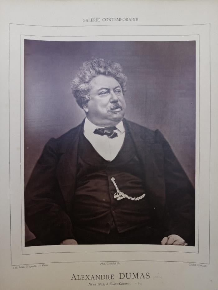 Relire Alexandre Dumas père