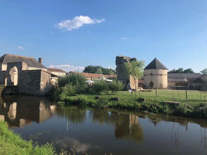 Journées du patrimoine 2019 - À la découverte du bourg