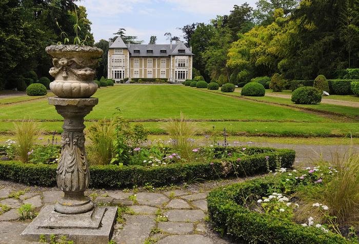 Journées du patrimoine 2020 - Visite commentée de la villa