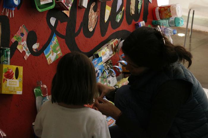 Journées du patrimoine 2019 - Atelier pop'art enfants 6/8 ans