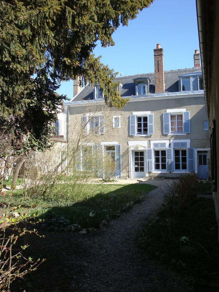 Journées du patrimoine 2019 - Maison natale de Sainte-Sophie Barat