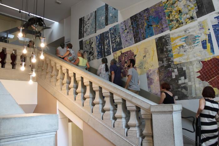 Journées du patrimoine 2019 - Rencontre-visite interprétée en Langue des Signes Français