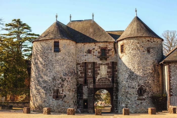 Journées du patrimoine 2019 - Château