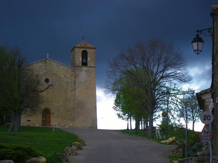 Journées du patrimoine 2019 - Visite commentée du village