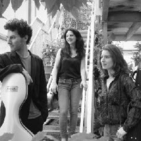 Trio Anna Göckel, Noémie Bialobroda, Daniel Mitnitsk - COMPLET