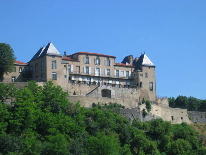Journées du patrimoine 2020 - Le château